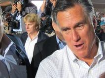 Mitt Romney 38 Royalty Free Stock Image