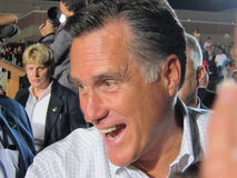 Mitt Romney 39 Stock Photo
