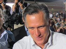 Mitt Romney 46 Stock Photos