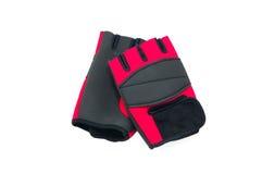 Mitt Training Gloves Royalty Free Stock Image