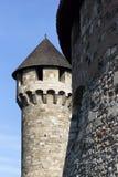 Mittelalterliche Bastion in Royal Palace lizenzfreies stockfoto