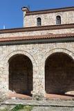Mittelalterliche heilige vierzig Märtyrer-Kirche in der Stadt von Veliko Tarnovo, Bulgarien lizenzfreie stockfotos
