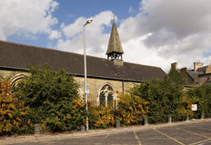 Mittelalterliche Krankenhaus-Kapelle, Ilford Lizenzfreies Stockbild
