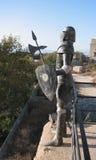 Mittelalterliche Rüstung stockbilder