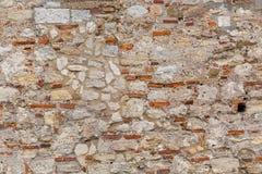 Mittelalterliche Wand Stockbilder