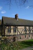 Mittelalterlicher Hall, York. Stockfotos