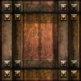 Mittelalterlicher Hintergrund Stockfotografie