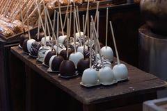 Mittelalterlicher Markt in Cartagena stockfotografie