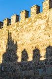 Mittelalterliches Toledo Lizenzfreies Stockfoto