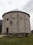 Mittelalterliches verstärktes Gebäude in Travnik 10 Lizenzfreie Stockfotografie