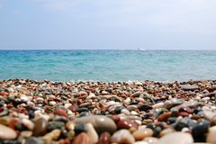 Mittelmeer Stockfotos
