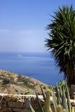 Mittelmeerinsel von Malta Lizenzfreie Stockfotos