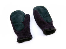 Mittens Royalty Free Stock Photo