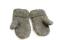 Mittens Stock Image