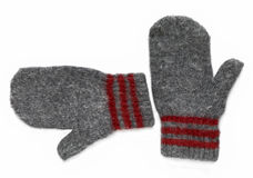 Mittens Royalty Free Stock Image