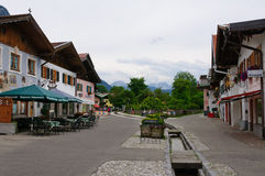 Mittenwald, Germany Royalty Free Stock Image