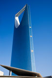 mittkungariketorn Arkivfoto