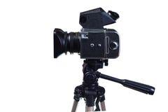 Mittler-Format Kamera Lizenzfreies Stockbild