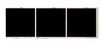 Mittlerer Formatfilm Stockbilder