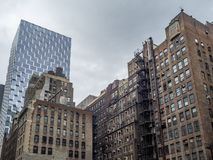 Midtown, New York City Stock Images