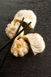 Mix of dimsum Stock Image
