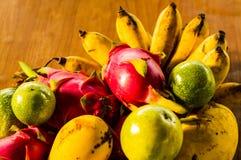 Mix fruit Royalty Free Stock Image