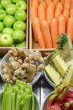 Mix fruit Royalty Free Stock Photo