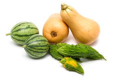 Mix Vegetable. Mix fruit and vegetable for healthy eating Royalty Free Stock Images