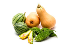 Mix Vegetable. Mix fruit and vegetable for healthy eating Stock Photo