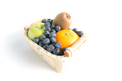 Mix fruit Royalty Free Stock Photography