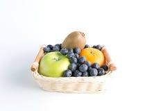 Mix fruit Royalty Free Stock Photos