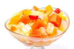 Mix fruits Royalty Free Stock Image