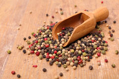 Mix pepper Royalty Free Stock Photos