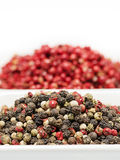 Mix  pepper Royalty Free Stock Image
