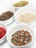 Mix pepper Stock Photo