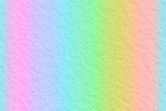Mix Rainbow paper background. Max colorful Rainbow paper background Stock Image