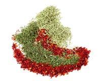 Mix spice Stock Image