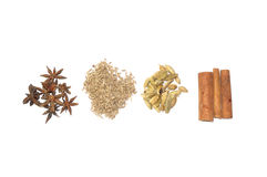 Mix of spice Stock Images