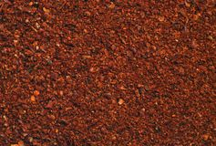 Mix of spices close-up. royalty free stock photography