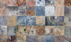 Mix Square Texture Stock Image