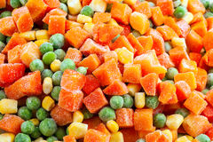 Mix vegetable Stock Photos