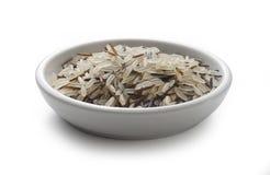 Rice mix Stock Photos