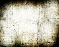Mixed abstract grunge texture Stock Photos