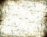Mixed abstract grunge texture Stock Photography