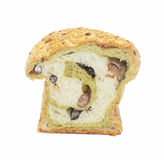 Mixed Bean Bread Royalty Free Stock Photos