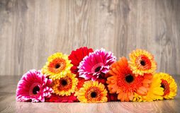 Free Mixed Beautiful Flowers Stock Photography - 92696812