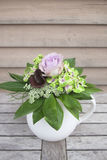 Mixed bouquet Royalty Free Stock Photography