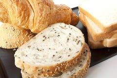 Mixed Bread Royalty Free Stock Image