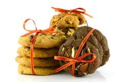 Mixed cookies. Stock Image