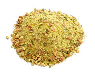 Mixed dry seasoning Royalty Free Stock Photography
